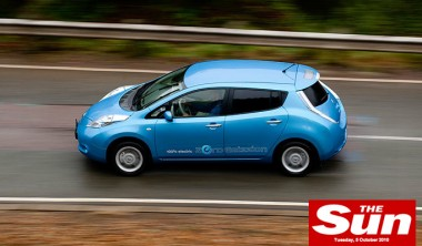 nissan-leaf-thesun